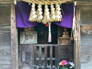 九ノ戸神社