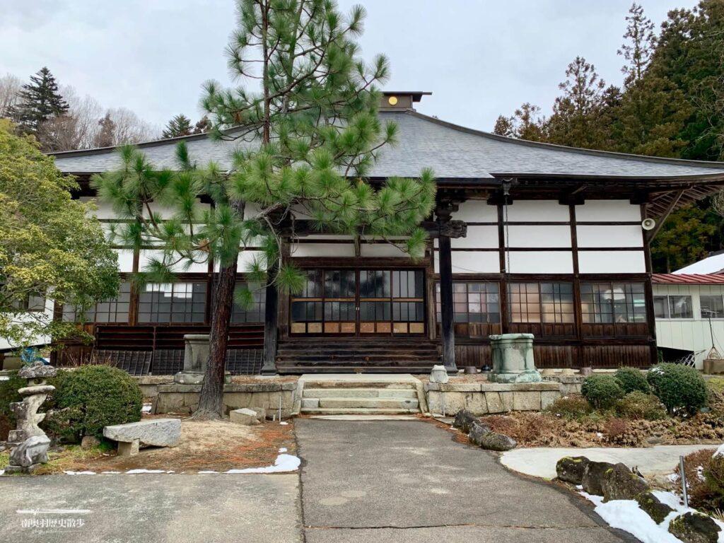 鶏足山 頭陀寺