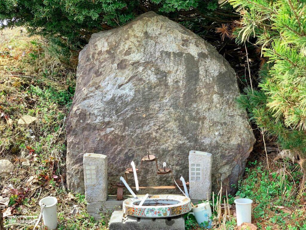 主水塚(旧柏倉村)