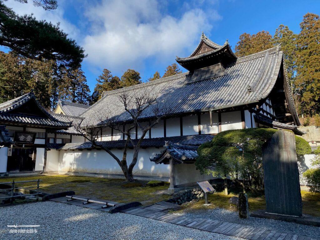 青龍山 瑞巌寺